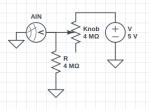 Varsistor wiring
